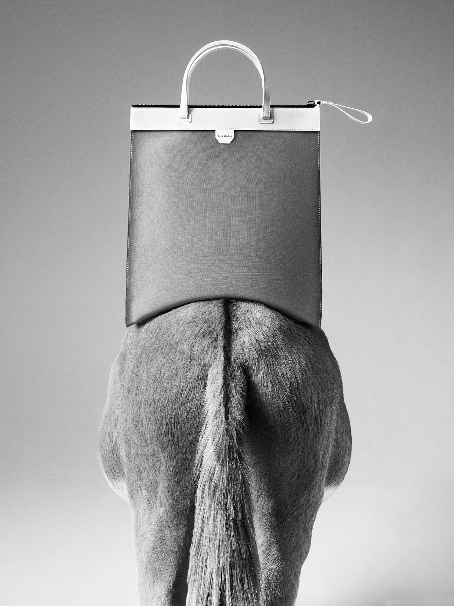 Marcus Gaab ACNE Bags Donkey